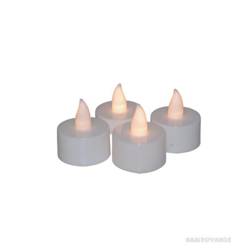 LED žvakė mini
