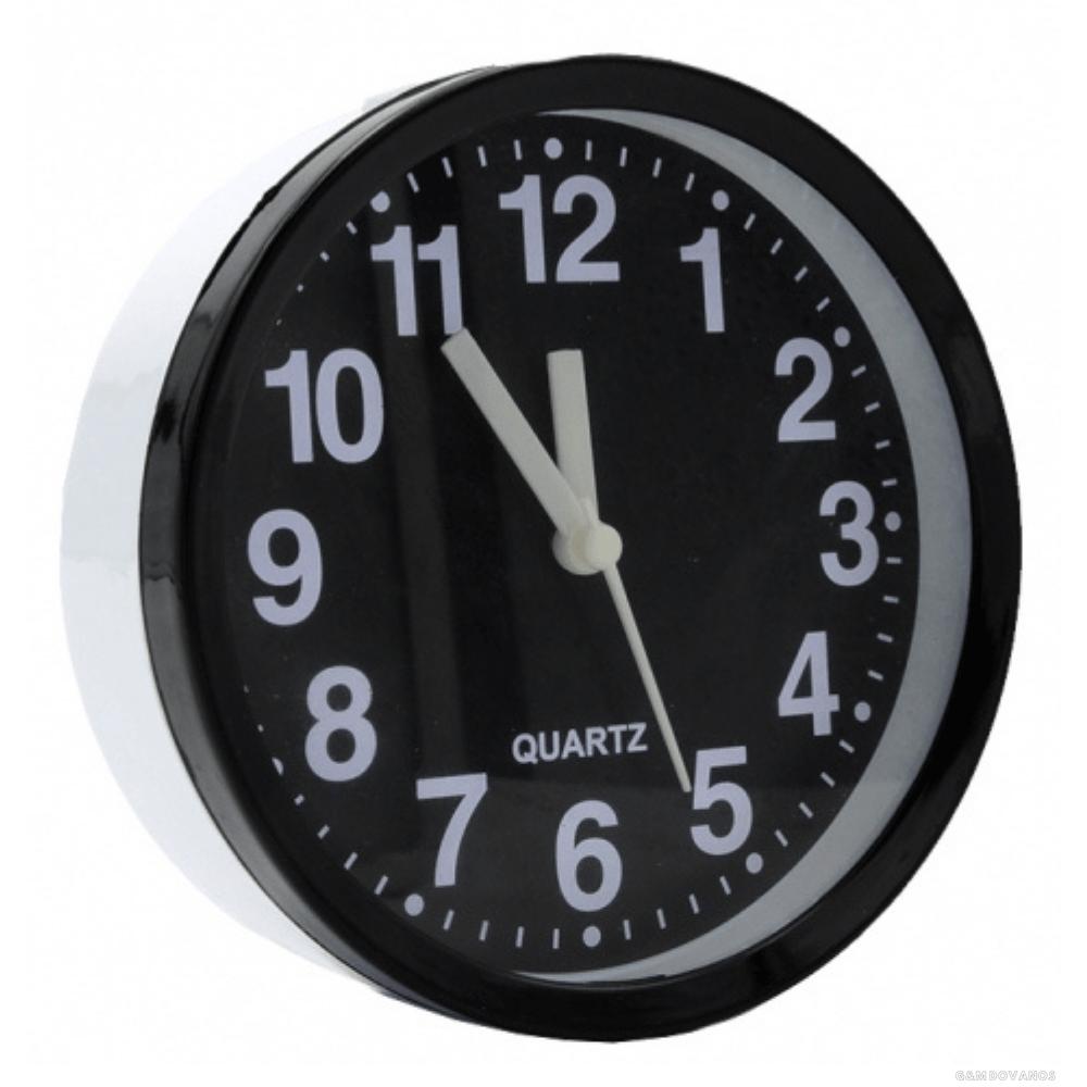 Stalinis laikrodis žadintuvas