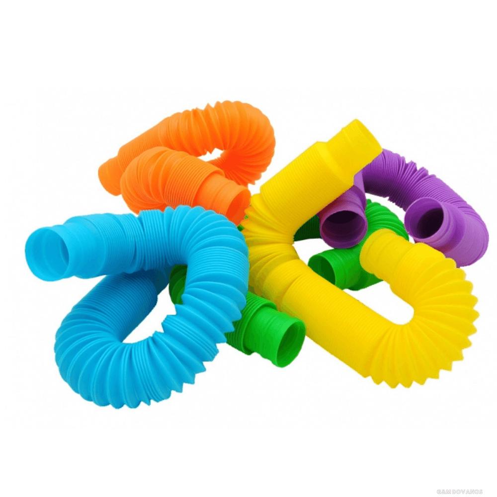 Antistresinis žaislas POP IT fidget stick, 1 vnt.